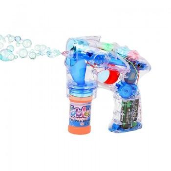 Πιστόλι για σαπουνόφουσκες - Bubble Gun - 116255