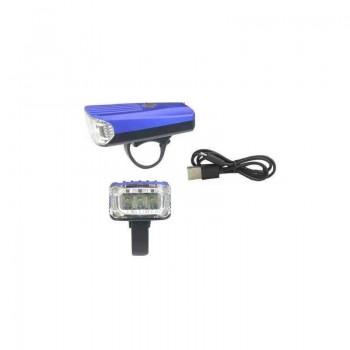 Φως ποδηλάτου LED - T2306 - 523065