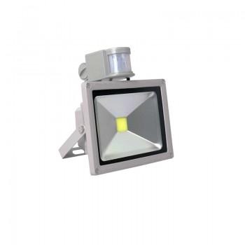 Προβολέας LED με αισθητήρα κίνησης - 50W - 034539