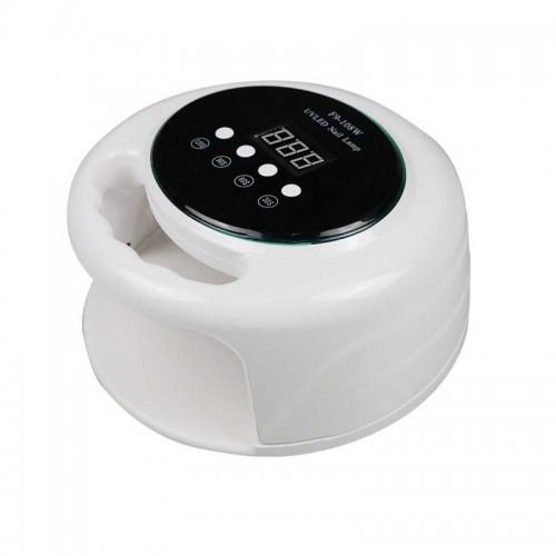Φουρνάκι νυχιών UV/LED - F9 - 108W - 631279