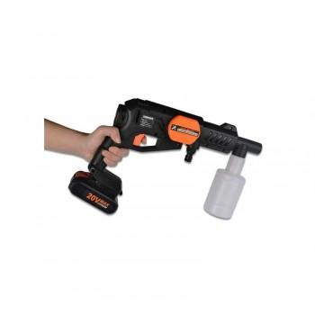 Φορητό ηλεκτρικό πιστόλι πλυσίματος - 20V - 582238