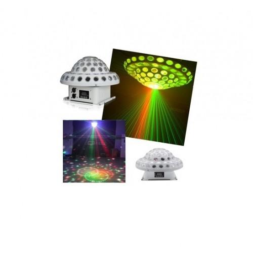 Φωτορυθμικό - Rotating Disco Light - 150W - 175029