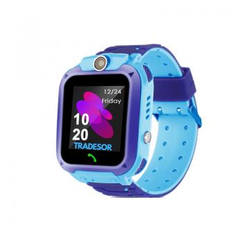 Παιδικό Smartwatch - TR-Q12 PLUS - Blue