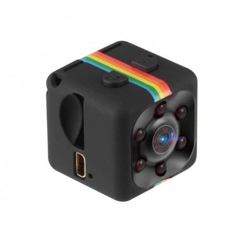 Mini Drone Camera - Full HD - SQ11 - 880776